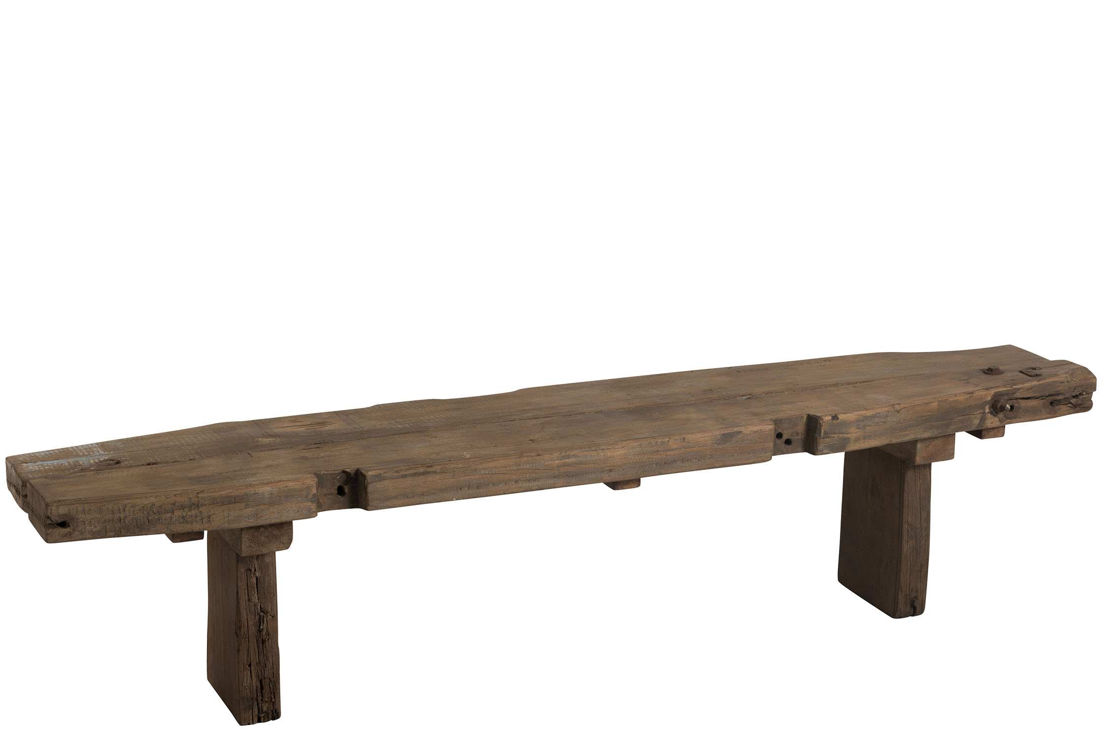 Banc En Bois Recyclé My Home My Dear