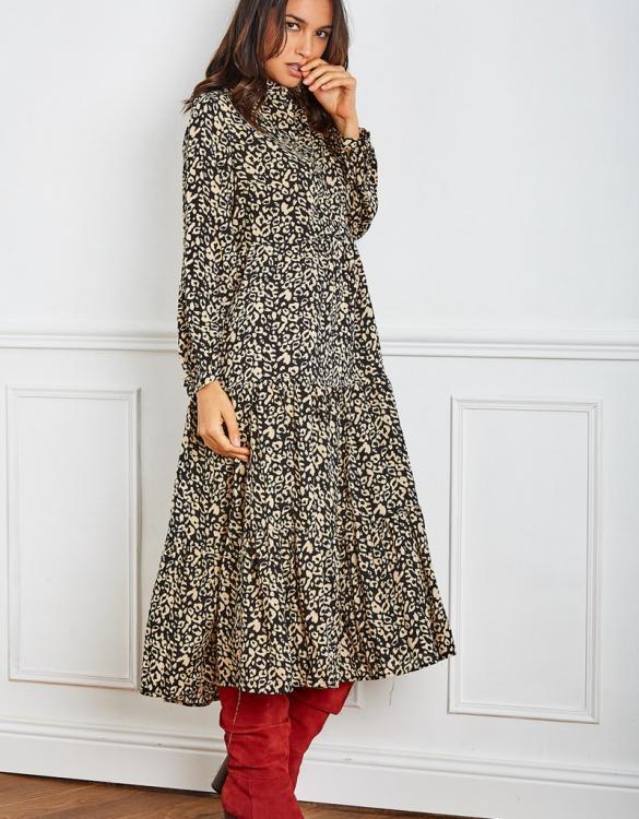 robe motif