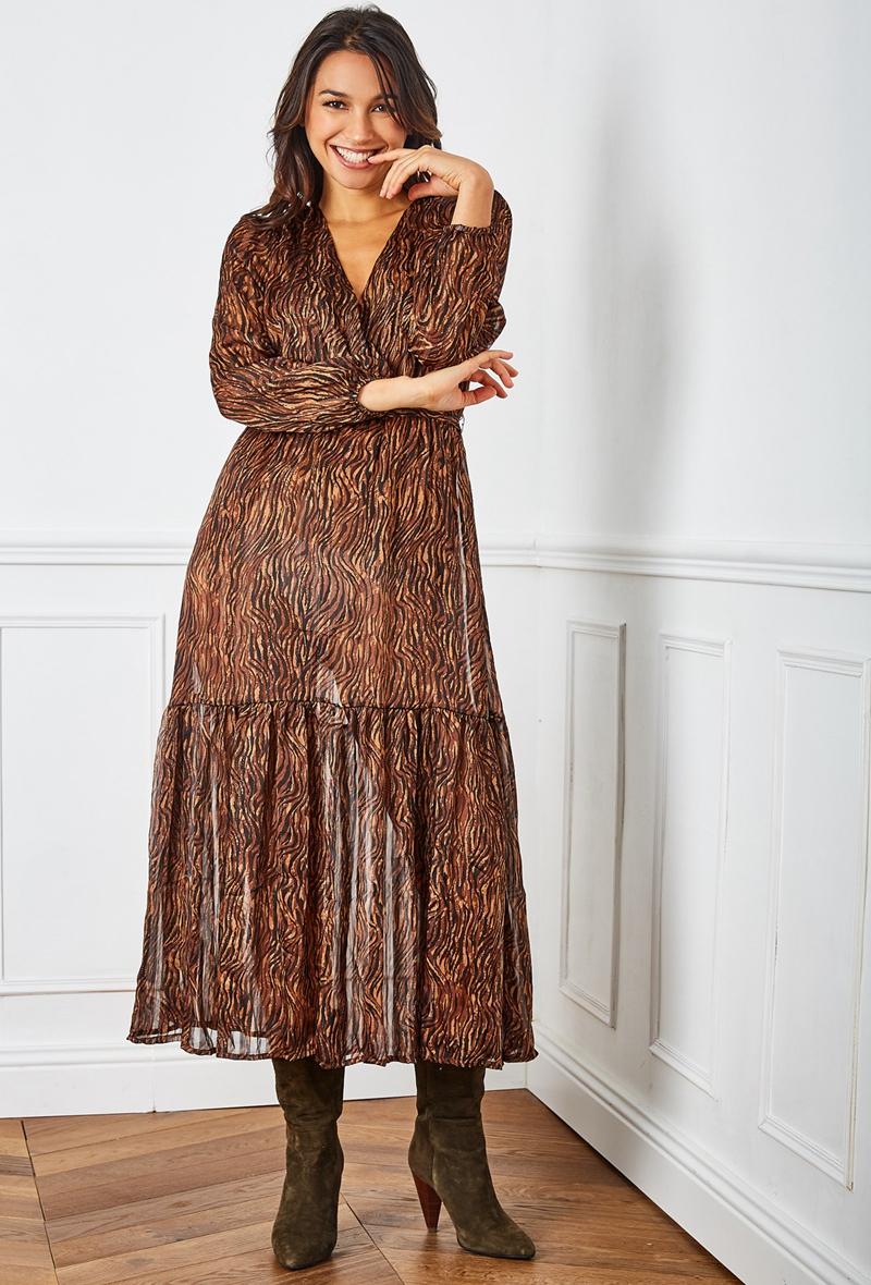 last-queen-robe-longue-vaporeuse-cache-cur-a-imprime-fleuri-lurex2-dark_brown-1