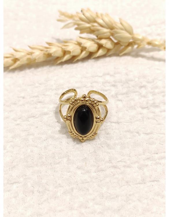 bague-ovale-pierre-onyx-doré--2