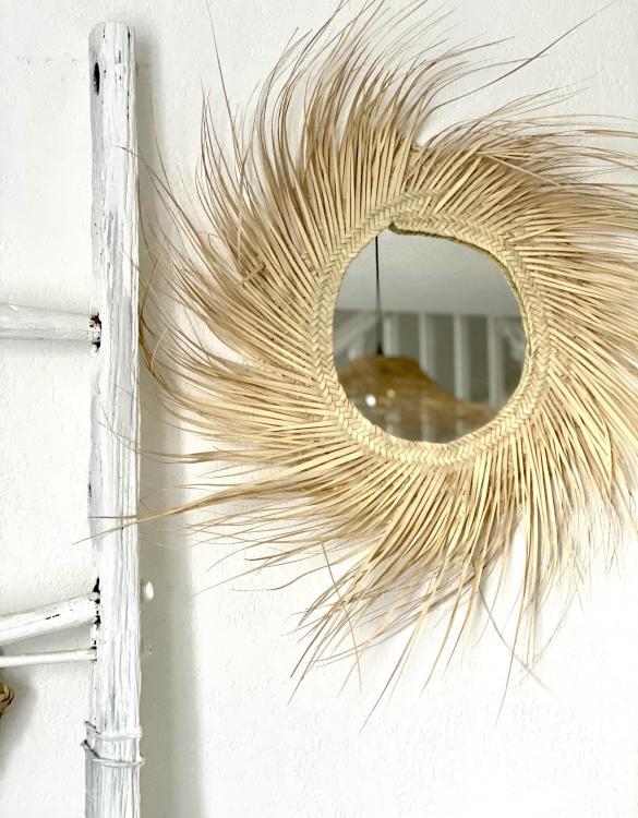 Miroir à franges